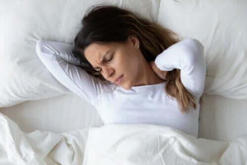 Пять средств, которые помогут снять мышечную усталость