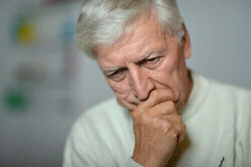Озабоченный дедушка