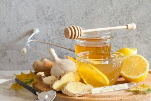 Домашний сироп от кашля: 5 рецептов