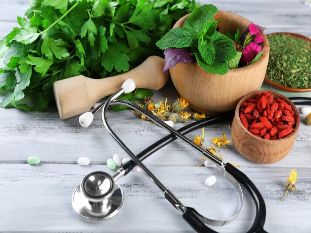 Натуральная медицина: что она нам дает?