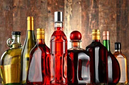 Алкогольные напитки: как узнать, есть ли у вас пристрастие к ним?