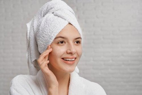 Лучшие советы для сияющей кожи