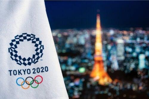 Как спортсмены готовятся к Олимпийским играм?