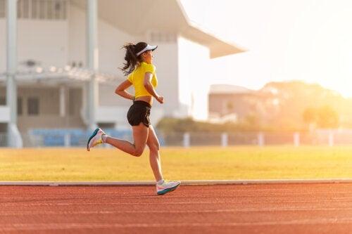Программа тренировок для бегунов