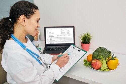 Здоровое питание: 20 научных советов