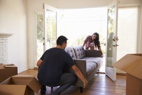 Хороший диван в доме: почему это так важно?