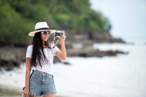 15 хитростей, чтобы сделать лучшие летние фотографии