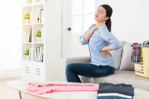 Боль в шее и спине: советы по ее облегчению