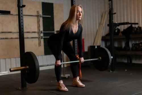 Мышцы тазового дна: 5 видов спорта, которые их ослабляют