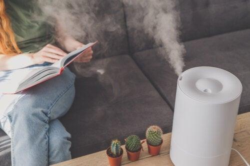 Что такое увлажнитель воздуха и для чего он нужен?